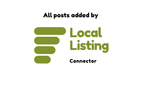 local listing connector